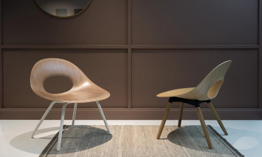 Say O Lounge Showroom 2018