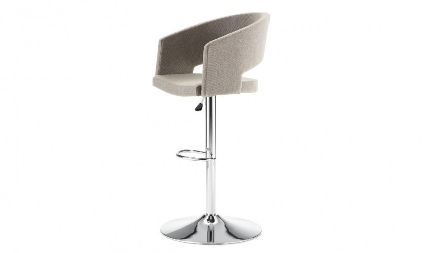 Botte Stool Upholstered 3.4