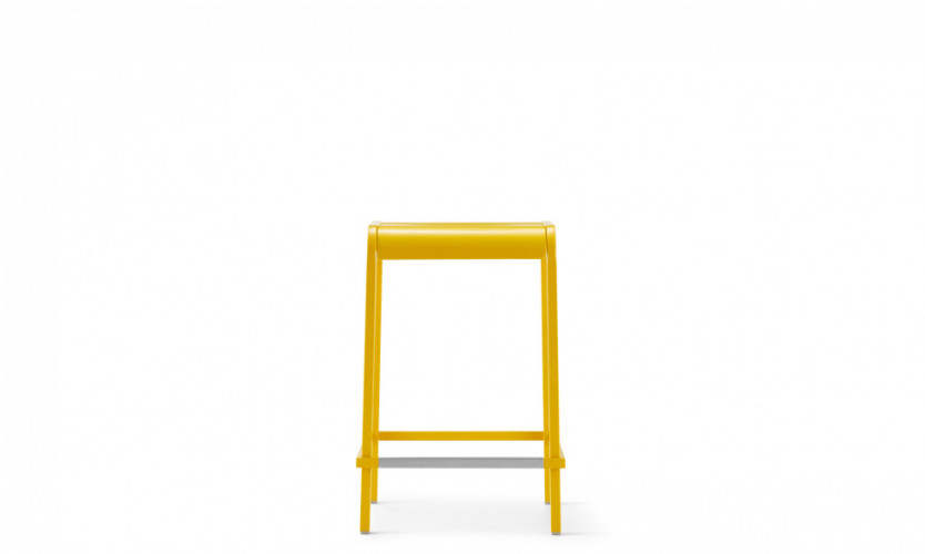 Viiva Stool 24 Yl Yl SG Front
