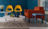 Lore Chair Showroom 18
