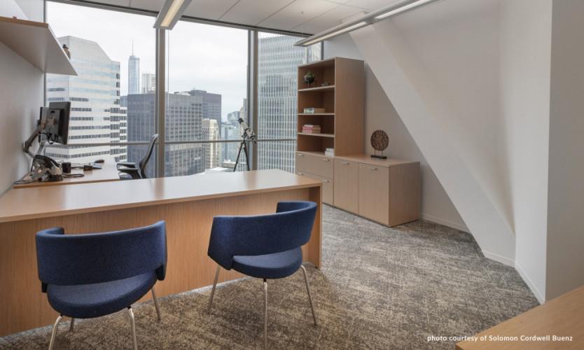 Botte Private Office