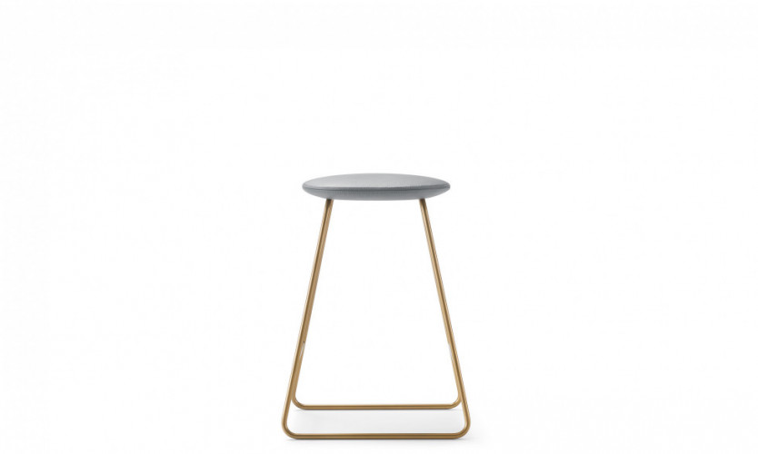 Tempt Stool 24 Brs Profile
