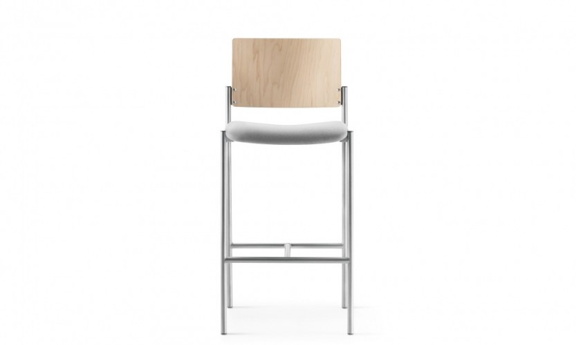 Cache Str Stool Wd Uph Scr Front