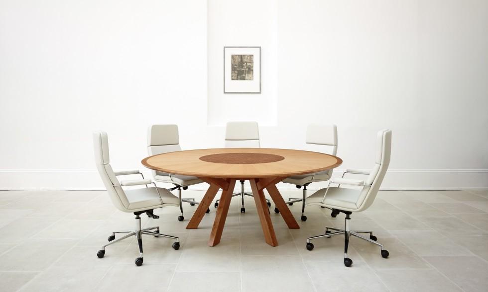 Captivating 843u2014CrissCross Mid Back Swivel Chairs High Res Image