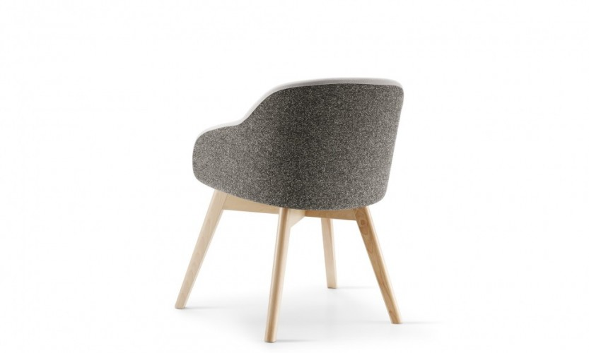 Martini Wood Leg FB 2 Fabric 3.4 Back