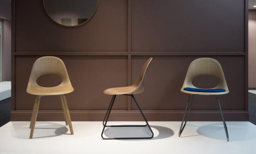 Say O Chairs Chicago Showroom