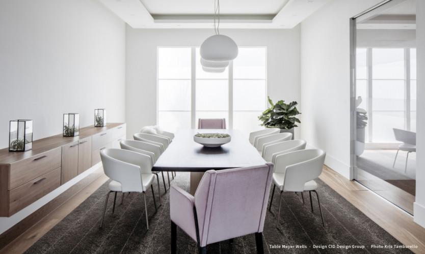 Botte Meyer Wells Table