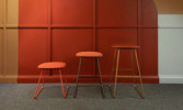 Tempt Stools Showroom 19